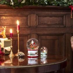 Glob decorativ cu ingeras Christmas Toy's - 392557