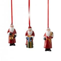 Set 3 decoratiuni Nostalgic Ornaments, Villeroy& Boch - 392571