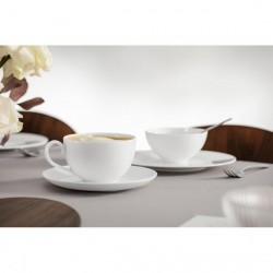 Ceasca cappuccino si farfuriuta Royal - 471910/243098