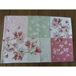 Placemat individual Blossom Patch 60064 Fb.40