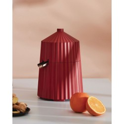 Storcator de citrice electric, rosu, Alessi- MDL07