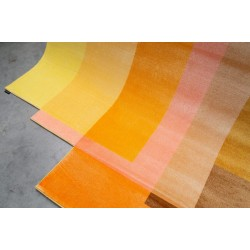 Covor 223x250 cm Blended 4 colours - Candy Orange - Moooi Carpets