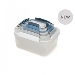 Set 5 caserole depozitare Nest Lock Edition - Joseph 000139