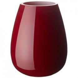 Vaza Drop deep cherry, Villeroy&Boch - 326057