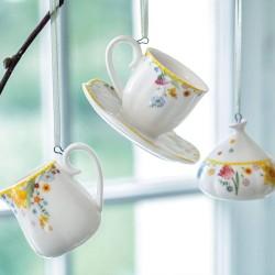 Set 3 decoratiuni pentru Paste Spring Awakening,  Villeroy&Boch - 386792