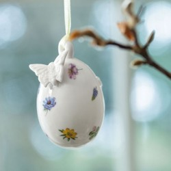 Decoratiune Paste Spring Fantasy Egg butterfly, Villeroy&Boch - 387188