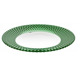 Platou prajituri 32 cm Boston coloured Green Villeroy And Boch 388390