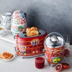 Storcator citrice Dolce&Gabbana CJF01DGEU, multicolor, Smeg