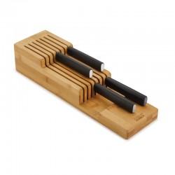 Organizator cutite din bambus, Joseph - J85169