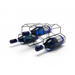 Suport sticle de vin , LV211000, Bredemeijer, 005991