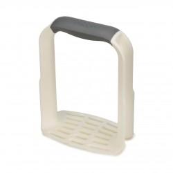 Zdrobitor cartofi Easy mesh alb, J20140