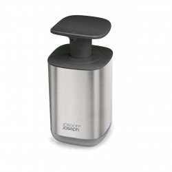 Dozator sapun lichid Presto, gri/ negru Joseph - 002607