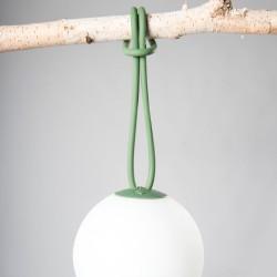 Lustra Bolleke industrial green, Fatboy - 100302
