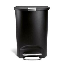 Cos de gunoi cu pedala din plastic- CW1371