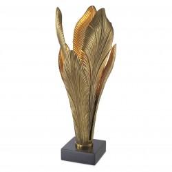 Veioza Maui metal auriu antichizat Eichholtz 112832
