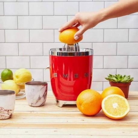 Storcator citrice Retro SMEG CJF01RDEU