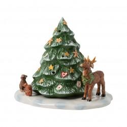 Suport de lumanare Christmas Toys - 392533