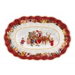 Bol oval Toys Fantasy, Santa Kids - Villeroy&Boch - 410916