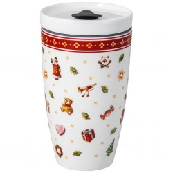 Cana termos cafea Toy's delight Villeroy and Boch 411616