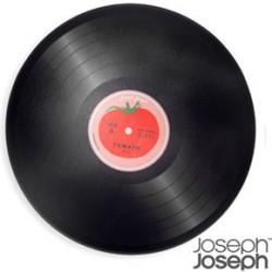 Blat masa sticla incasabila tomato
