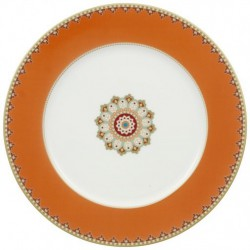 Platou servire 30 cm mandarin classic-480486