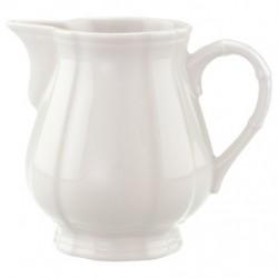 Recipient pentru frisca sau lapte 0.25 l Manoir