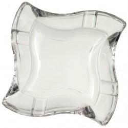 Scrumiera cristal Newwave