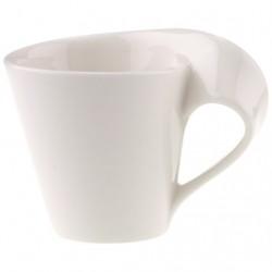 Ceasca espresso newwave caffe cu farfurie, 398927/163362