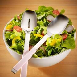Set spatule salata S+rose