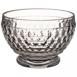 Bol sticla cristalizata pentru aperitive Boston clear-221638