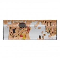 Tavita pentru birou The Kiss Gustav Klimt