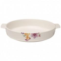 Vas pentru cuptor Villeroy and Boch, Mariefleur basic round, 24 cm