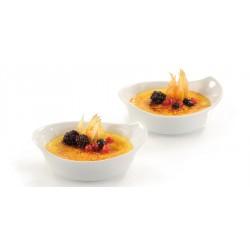 Set 2 boluri crema de zahar ars Inspiria