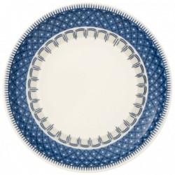 Farfurie desert 16 cm Casale Blu
