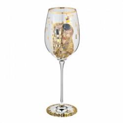 Pahar vin- The Kiss, GOEBEL -256233