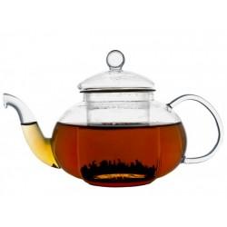 Ceainic  cu infuzor- Verona