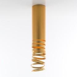 Lampa de suspensie Decomposé Light Ceiling Gold Artemide