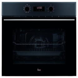 Cuptor electric, multifunctional HSB 630, negru, Teka