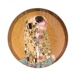 Platou 36 cm The Kiss, GOEBEL-305351