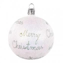 Glob Merry Christmas  JX20044