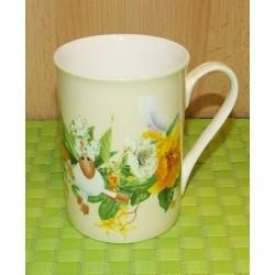 Cana daffodil wreath BOB538560