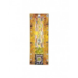 Platou decorativ Stoclet Frieze