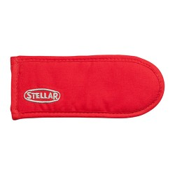 Suport textil manere - STE04R- Stellar Textiles 19 cm, Rosu