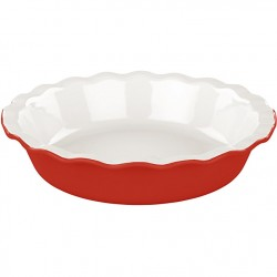 Vas ceramica placinta 26.5cm 10B10940 TALA