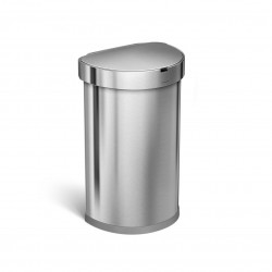 Cos gunoi cu senzor de miscare si voce 45 litri