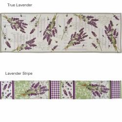 Runner Lavender 32*96 cm