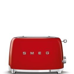 Prajitor de paine SMEG TSF01RDEU