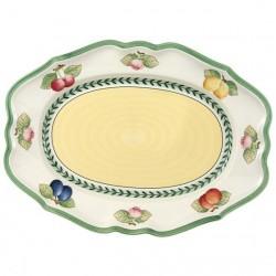 Platou oval French Garden Fleurence- Villeroy&Boch-345144