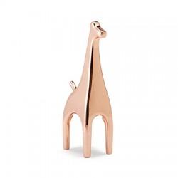 Suport bijuterii anigram Giraffe