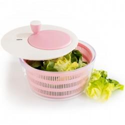 Dispozitiv pentru spalare si uscare salata Salad spinner Rose 89389